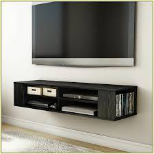 Unusual Design Ideas Tv Wall Mount Shelves Modern Shelf Home