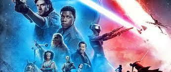 2560x1080 Star Wars 9 Poster 2560x1080 ...
