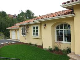Mediterranean House Colors House Colors Exterior With Mediterranean Style  Homes Paint Colors