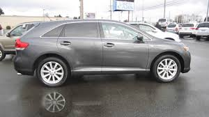 2009 Toyota Venza, Magnetic Gray Metallic - STOCK# 30076A - Walk ...