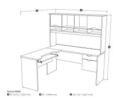 standard computer desk height um size of desk office chair size desk height dimensions metric shaped