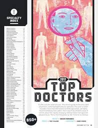 Iu Health Doctors Note Indianapolis Monthly 2017 Top Doctors By Indianapolis Monthly Issuu