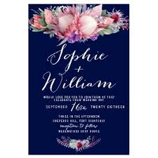 sajaro invitations \u2022 wedding invitation specialist Wedding Invitations Newcastle Nsw protea watercolour wedding invitation pack; protea watercolour wedding invitation wedding stationery newcastle nsw