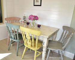 white shabby chic dining table amazing chic kitchen table and chairs inspiring chic dining room by