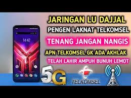 Maybe you would like to learn more about one of these? Apn Telkomsel Tercepat Paling Stabil Segera Atasi Jaringan Lu Yg Babi Salesquota