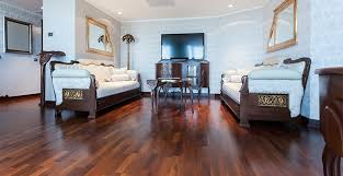 O Wood Flooring Trends 2018