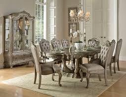 floina formal dining room set