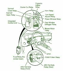 fuse holdercar wiring diagram page 4 1994 honda prelude under the dash fuse box diagram