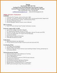 Inspirational Respiratory Therapist Resume Occupational Therapy