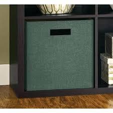 13 inch fabric bins closet maid storage bins fabric storage bin inch storage bins 13x13 fabric