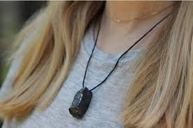 emf protection pendant