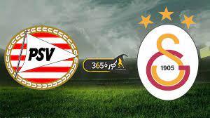 نتيجة مباراة غلطة سراي وآيندهوفن اليوم في دوري أبطال أوروبا – كووورة 365