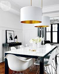 contemporary dining room lighting. dining room design ideas 50 inspiration tables rectangular white marble table decorating contemporary lighting e