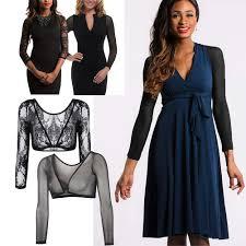 Details About 2019 Plus Size Seamless Arm Shaper Sleevey Wonders Womens Wrap