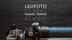 Leofoto Ls 284c Carbon Fiber Travel Tripod Review Lonely Speck