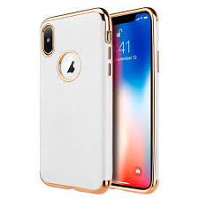 apple iphone xs max case by insten saffiano luxury leather case cover for apple iphone