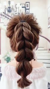 Very Easy To Learn Super Charming Braid Hairstyle Hairstyles