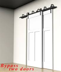 best 25 double barn doors ideas on double