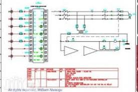 how to draw electrical diagram using autocad wiring diagram AutoCAD Plane Wiring-Diagram automated electrical drawing using autocad electrical 2016 training