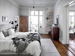 Schlafzimmer Skandinavisch Einrichten 40 Tolle Hauser