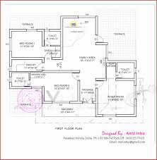 4 bedroom house plans pdf free