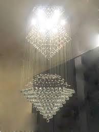 top 50 unbeatable hanging chandelier double floor chandeliers led for home pendant beads baccarat kathy ireland