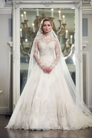 wedding dress trends 2017 17 gowns all brides need to know about