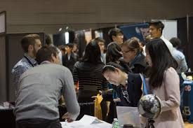 work integrated learning student success centre connect to careers job fair supplementary