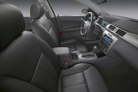 2009 Chevrolet Impala lt2 Market Value - What's My Car Worth