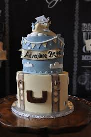 22 best Baby Shower Cakes images on Pinterest | Baby shower cakes ...