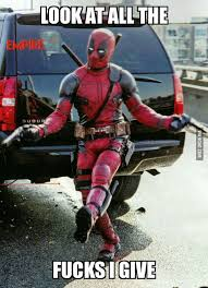 Deadpool Quotes New Best 48 Deadpool Quotes 48 So Peachy