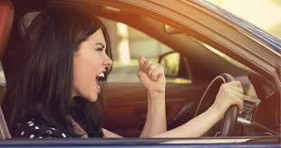 What Is Road Rage And How Can You Avoid It Rac Drive