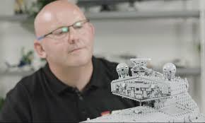 Lego Star Wars Designer Videos Watch Lego Star Wars Ucs Imperial Star Destroyer 75252