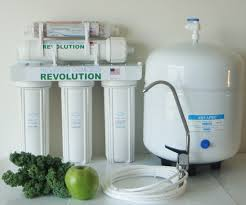Home Ro Water Systems Homeeco Re Mineralization 5 Stage Reverse Osmosis Complete Water