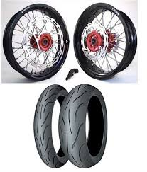 warp 9 supermoto wheels motostrano com