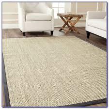 8x10 braided jute rug