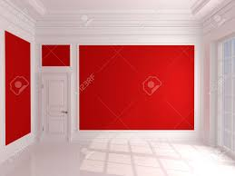 Empty Kitchen Wall Accessories Lovely Red And White Walls Beautiful Pictures Photos