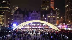 Winter Festival Of Lights Toronto A Wilderly Guide To Torontos Winter Festivals Things To Do