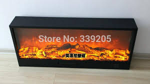 led fireplace insert no heat electric fireplace insert popular size mm led in 3 dynasty led