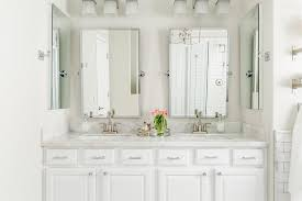 pottery barn bathroom paint colors. white double washstand with pottery barn kensington mirrors bathroom paint colors