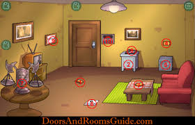 Retro 110 | Doors and Rooms Zero Complete Walkthrough
