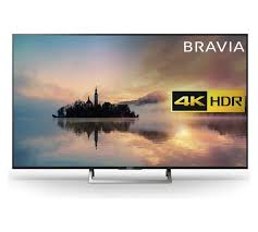 sony 65 inch tv. sony xe70 4k ultra hd smart 65 inch tv with hdr tv
