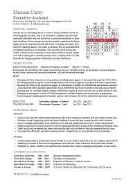 Admin Job Profile Resume Administrative Assistant Job Description Samples World Wide