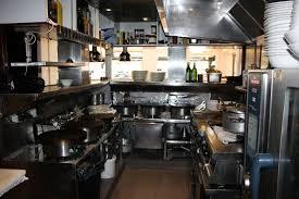 Conseil En Aménagement De Cuisines Professionnelles