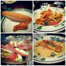 nyc restaurant review olive garden debuts new tasty options from val s kitchen