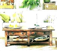 coffee tables pottery barn pottery barn coffee table pottery barn coffee tables pottery barn coffee table