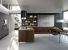 Combination Of Lacquer And Dark Wood Design Inspirations