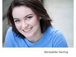 Bernadette Harding | New Play Exchange