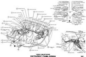 similiar 66 mustang wiring schematic keywords 66 ford mustang wiring diagram 1966 mustang ignition wiring diagram