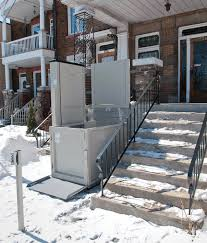 wheelchair lift for home. Exellent Home Outdoor Wheelchair Lift With Wheelchair Lift For Home C